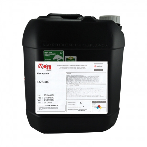 LQS 500® (Surface Chemical Cleaning), Foto 1