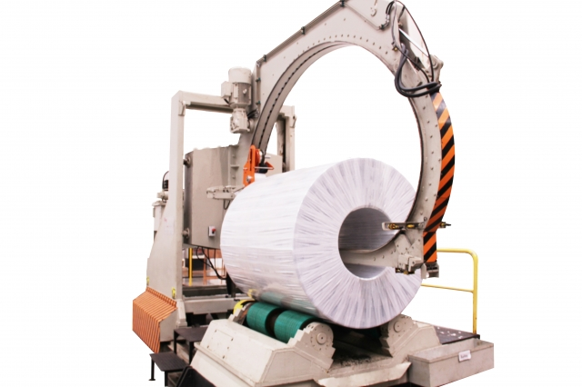 MEC DAGI (Wrapping Machine), Foto 1